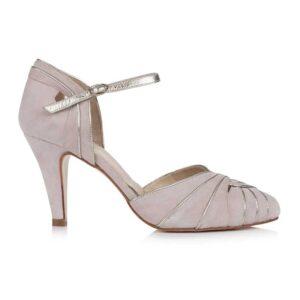Rachel Simpson Margaux Powder Pink
