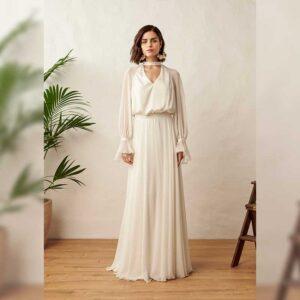 Marylise Gaia Top & Ficus Skirt
