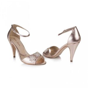 Rachel Simpson Darcie Rose Gold