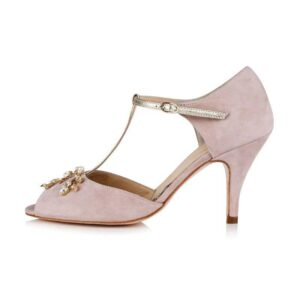 Rachel Simpson Amalia Powder Pink